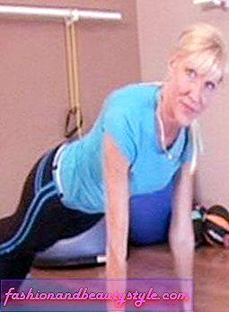 Pilates Video Series: Plank
