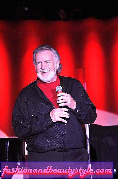 Denna Kenny Rogers Impersonator sparade 10 personer under Las Vegas Mass Shooting